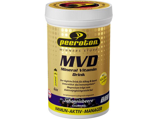 Peeroton Mineral Vitamin Drink Tub 300g, Black Currant